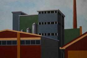 fabrieksgebouw