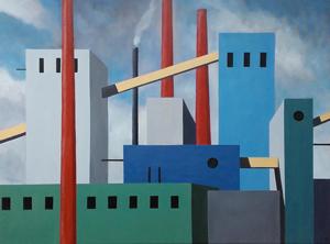 Fabrieken web